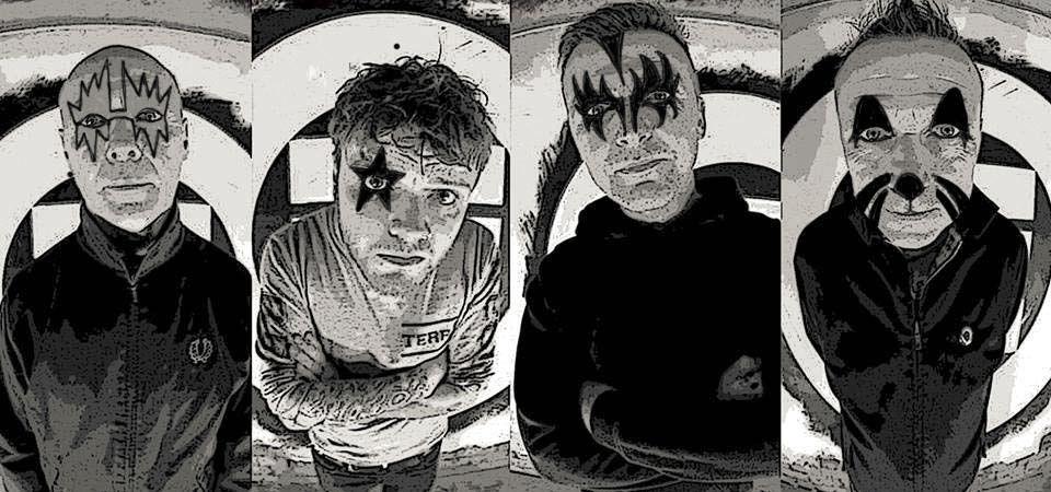 Epic Problem - Punk Rock Band UK - Blitz