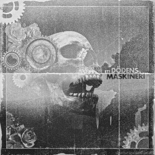 Ett Dödens Maskineri - Sveriges Humanitära Ruiner (2019)