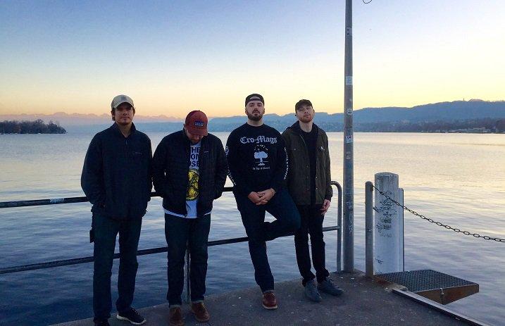 Expire - Band - Hardcore - 2016