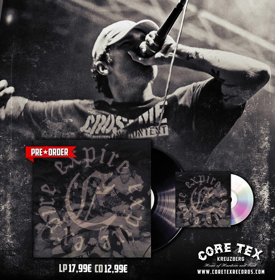Expire - Old Songs - Coretex
