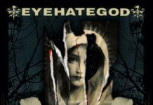 Eyehategod - A History of Normadic Behavior (2021)