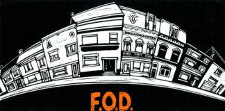 F.O.D. - Sleepville (2020)