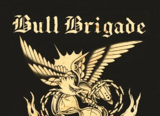 Bull Brigade - Stronger Than Time (2020)