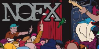 NOFX - I Heard They Suck Live! (25 Anniversary)