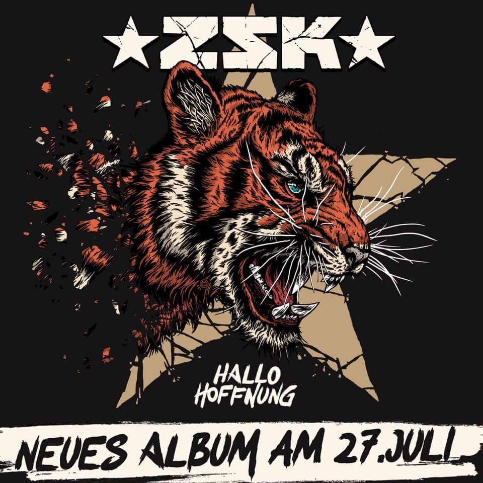ZSK - Hallo Hoffnung