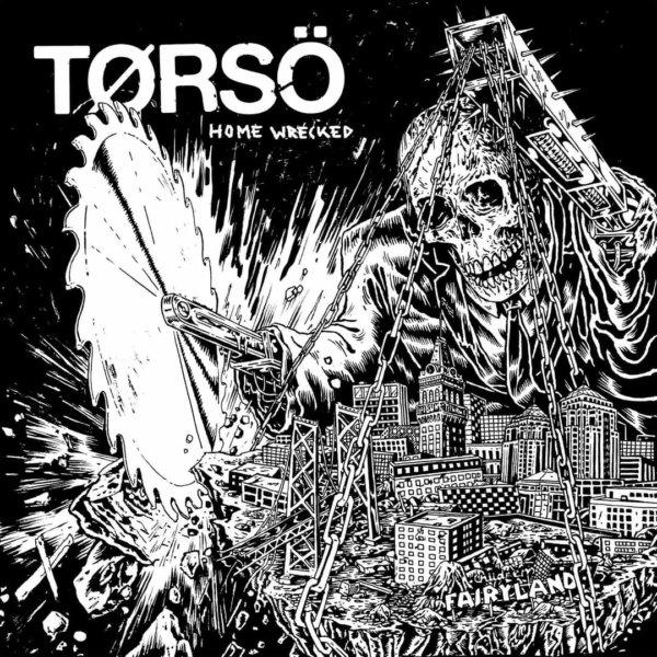 TORSO - Home Wrecked (2020)