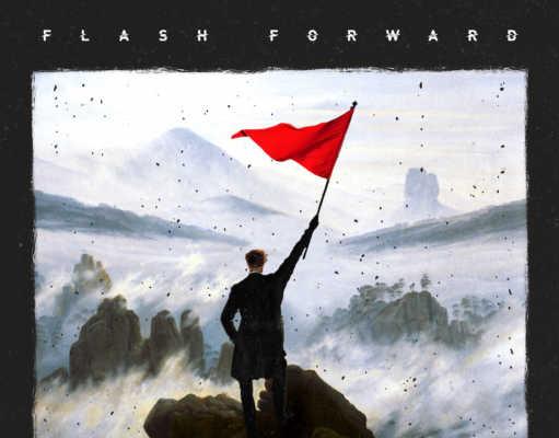 Flash Forward - Revolt (Cover)