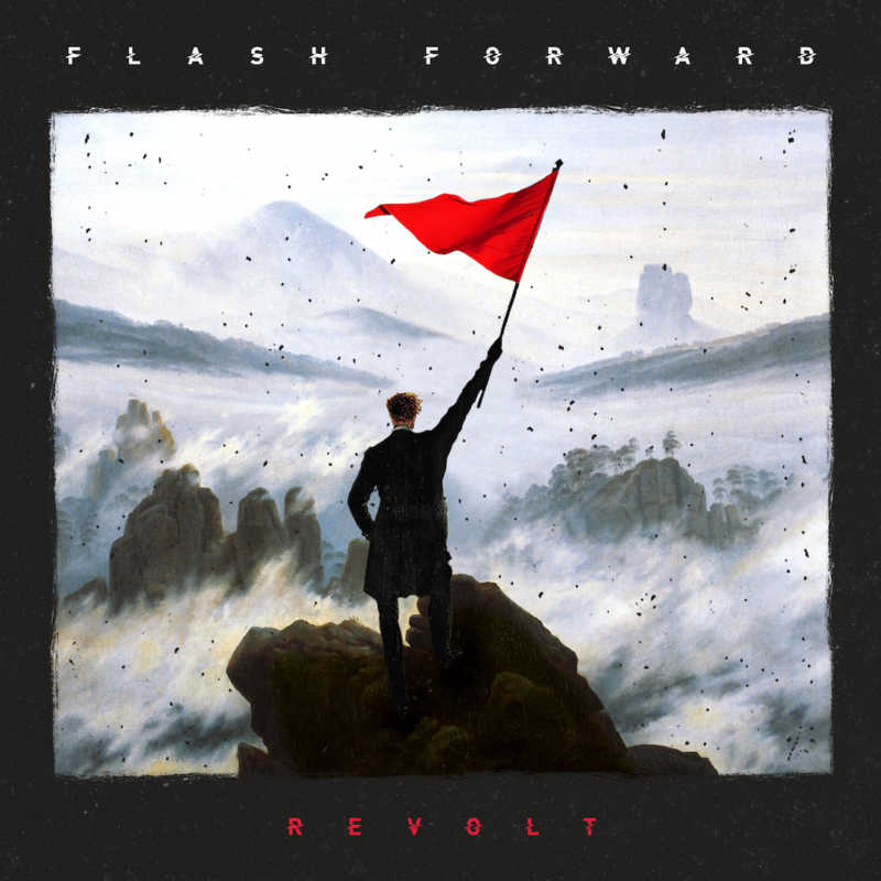 Flash Forward - Revolt (Cover)