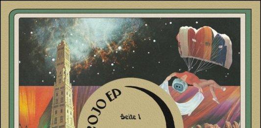 Einerbande - Die Ojo Rojo EP (2020)