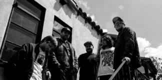 FURY - Hardcore-Punk Band USA