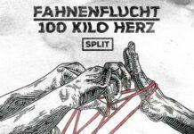 Fahnenflucht, 100 Kilo Herz - Split (2021)