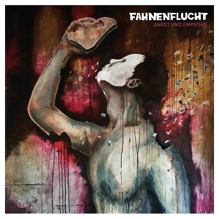 Fahnenflucht Cover-Artwork