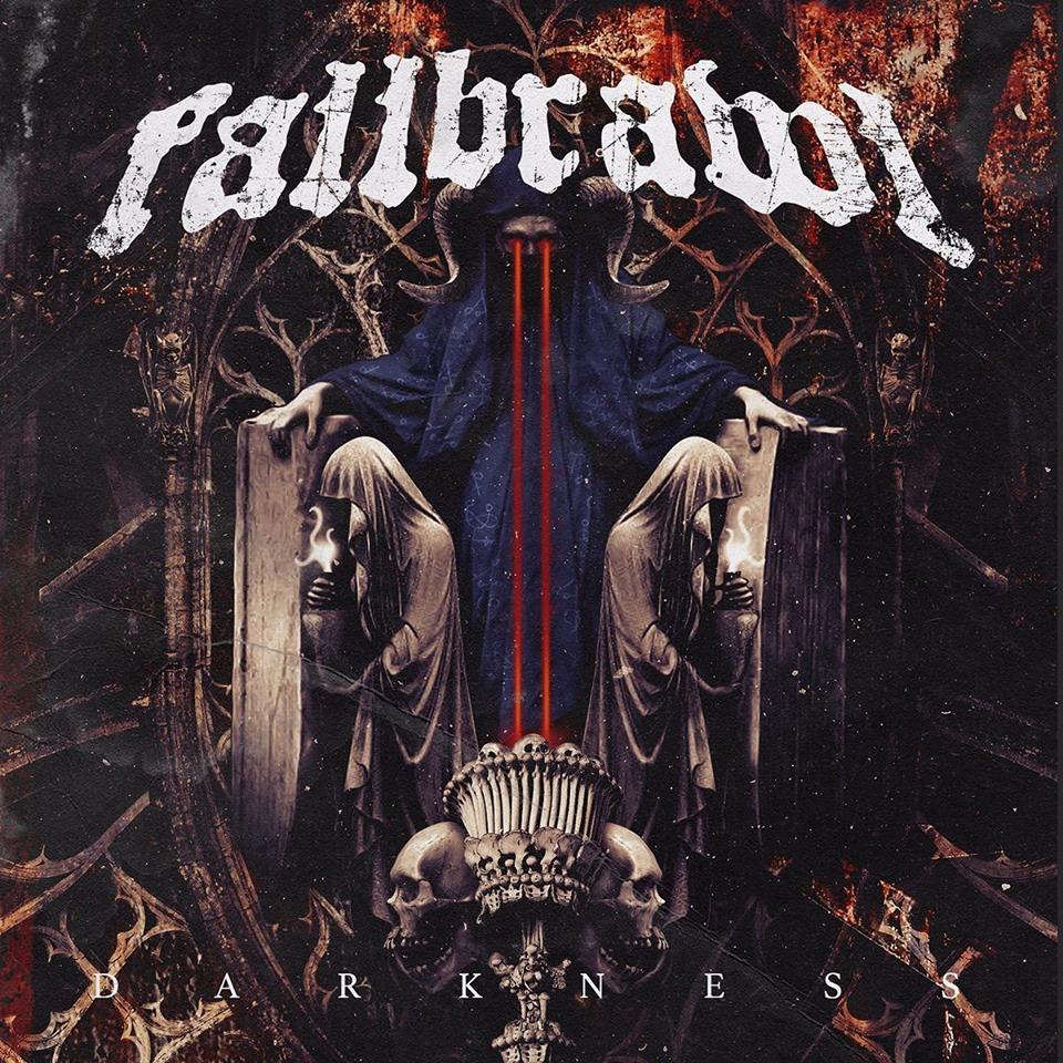 Fallbrawl - Darkness (BDHW, 2019)
