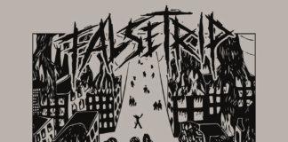 Falsetrip - Burn Your Flag (2018)