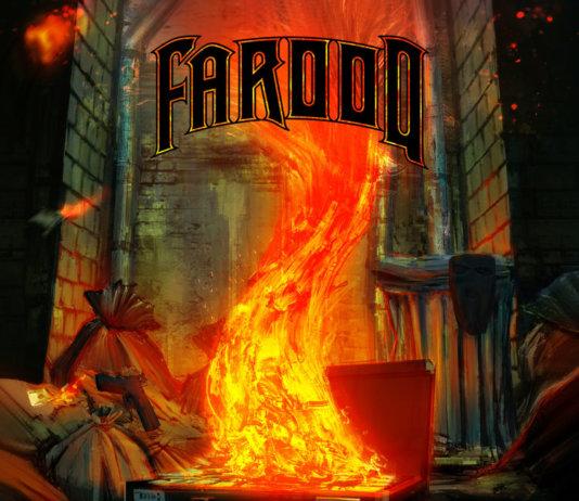 FAROOQ – Heat