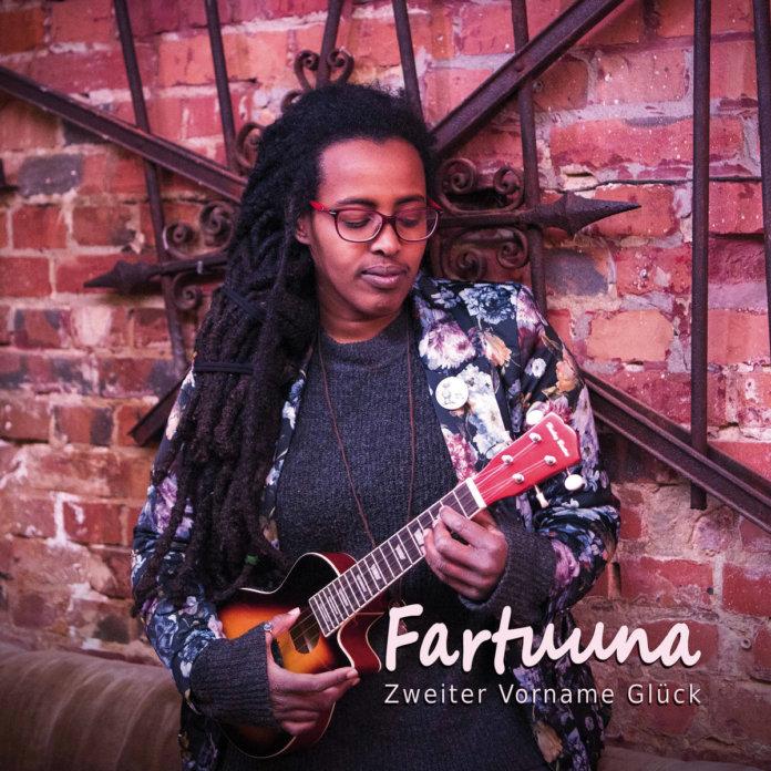 Fartuuna - Zweiter Vorname Glück (MC) (2020)