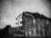 Fight Against Monuments - World Of Idiocy (2017)