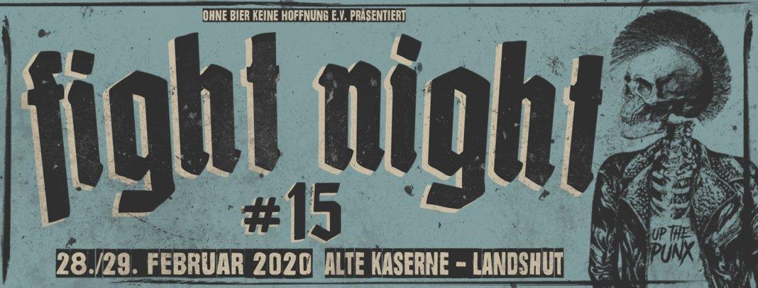 Fight Night Fest 2020