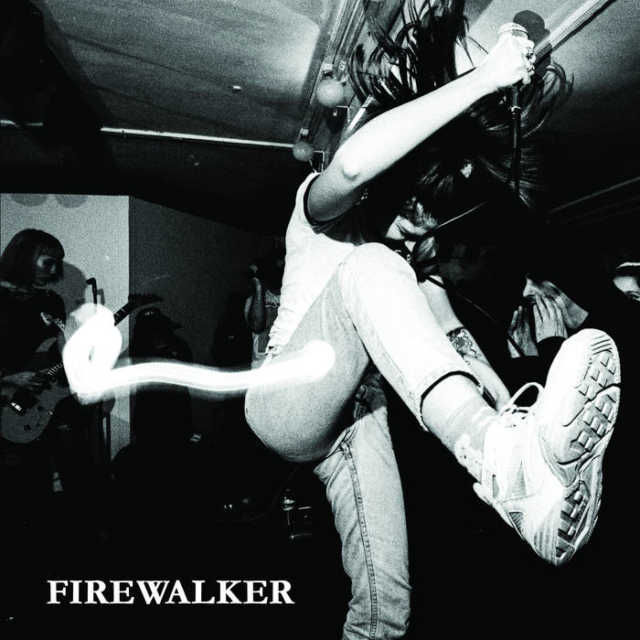 Firewalker - Album - Full-Length - Hardcore-Punk - Boston - Pop Wig