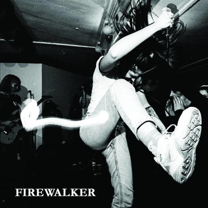 Firewalker - Album - Full-Length - Hardcore-Punk - Boston - Pop Wig