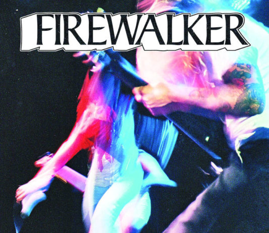 Firewalker - The Roll Call (2019)
