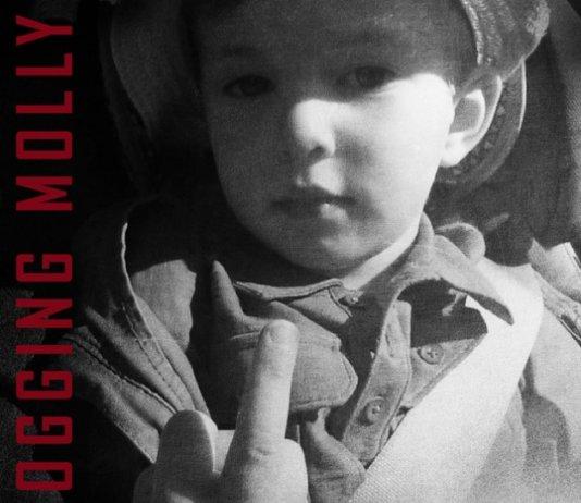 Flogging Molly - Life Is Good (Cover zur Verfügung gestellt von ODYSSEY MUSIC NETWORK)