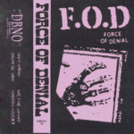 Force Of Denial - F.O.D. Demo (2021)