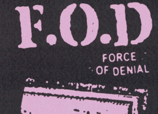 Force Of Denial - F.O.D. Demo 2021