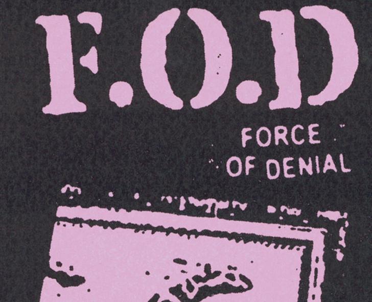 Force Of Denial - F.O.D. Demo 2021