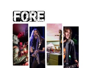 Fore - Punk's Not Dead