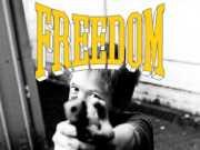 Freedom - Never Had A Choice