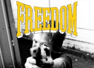 Freedom - Never Had A Choice