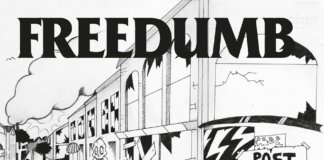 Freedumb - Post-Modern Dark Age (2019)