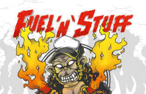 Fuel'n'Stuff - Spank The Monkey 2017