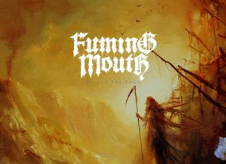 Fuming Mouth - Beyond The Tomb (2020)