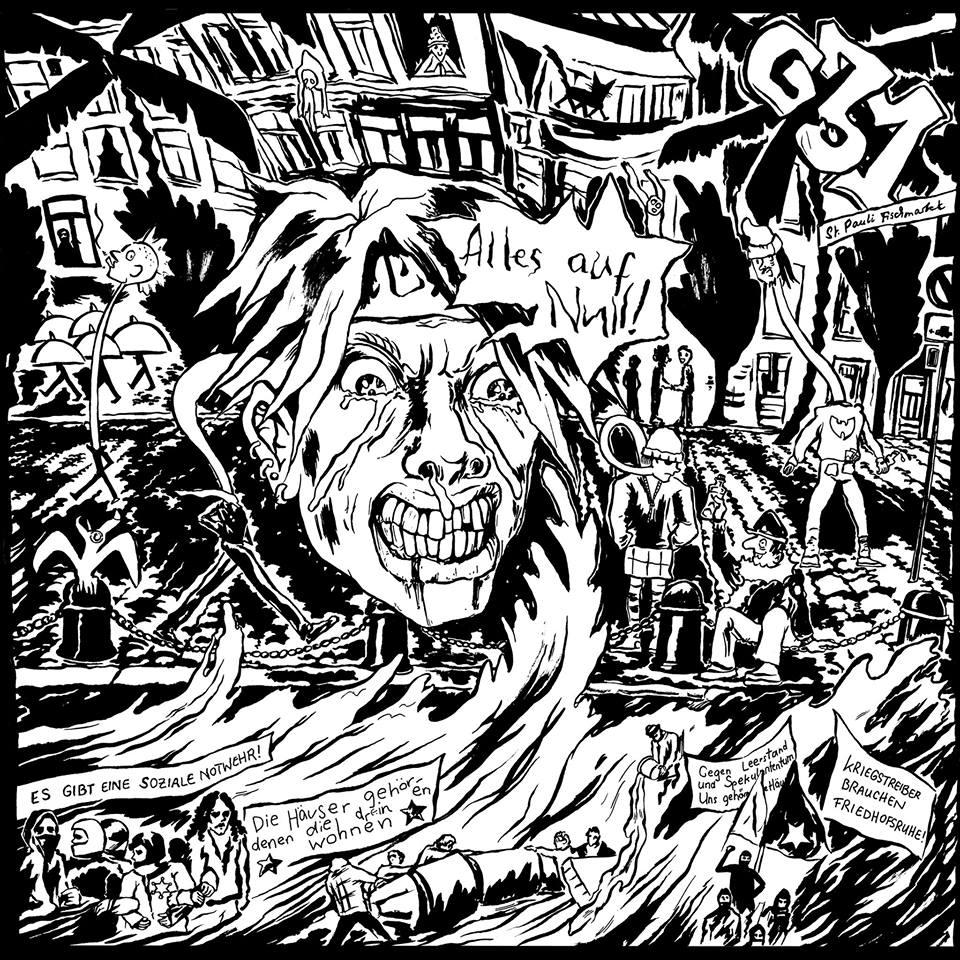 G31 - Alles auf Null
