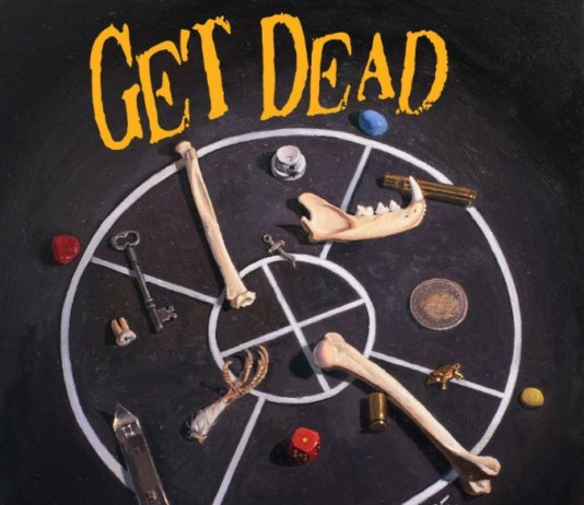 Get Dead - Dancing With The Curse (2020)