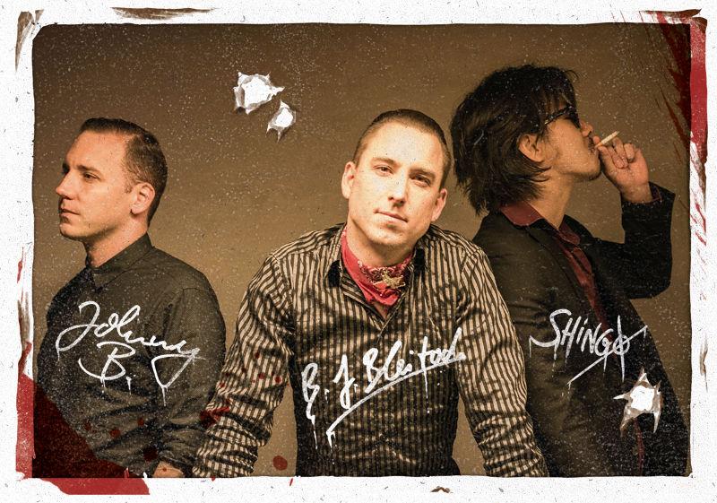 Galgenfrist - Band Punk-Rock