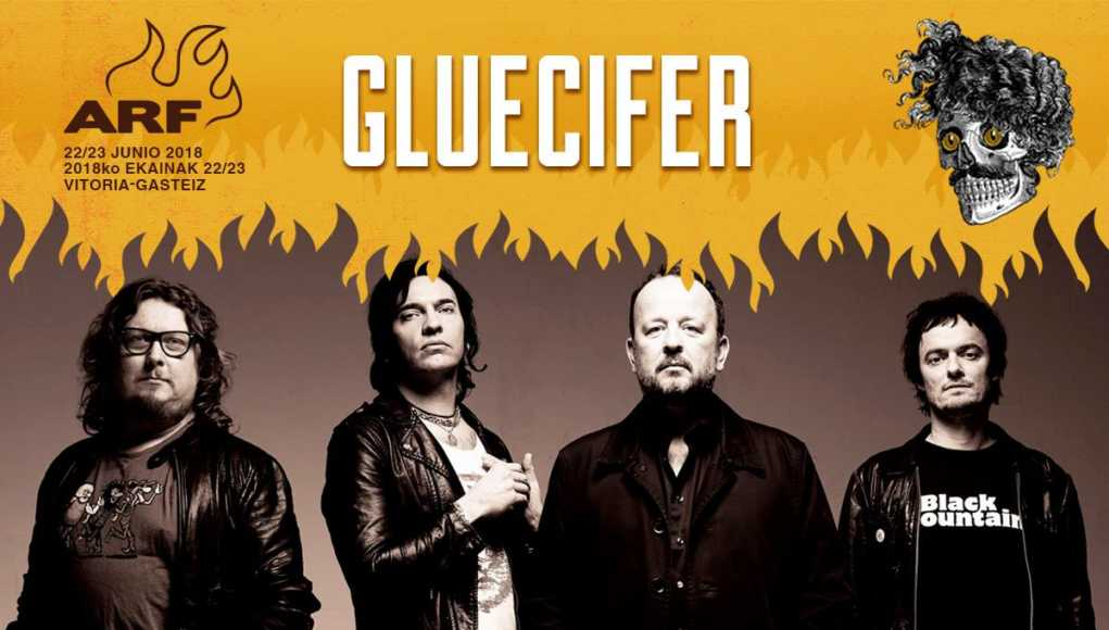 Gluecifer - Comeback?