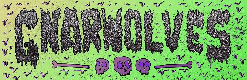 Gnarwolves - Punk Band