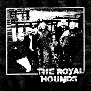 God Bless The Royal Hounds - NAM Cover