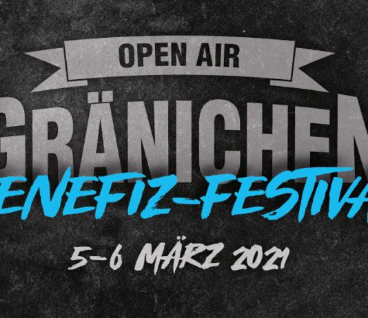 Gränichen Open-Air Benefiz-Festival 2021