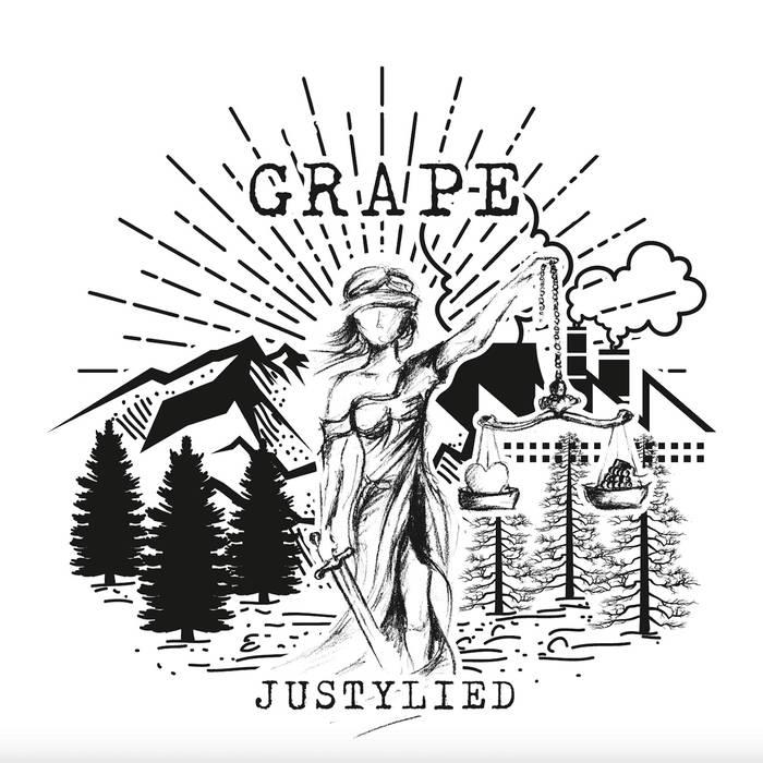 Grape - Justylied