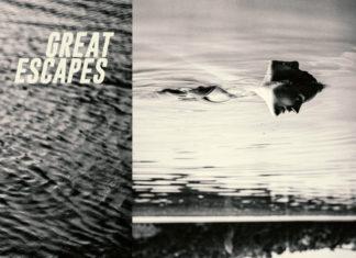 Great Escapes - Okay - (Album-Cover)