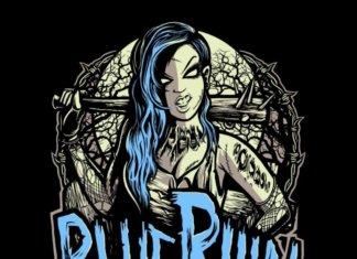 Blue Ruin – Green River Thriller