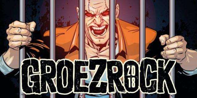 Groezrock 2018