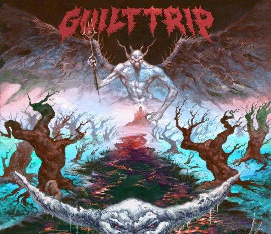 Guilt Trip - River Of Lies (2019)