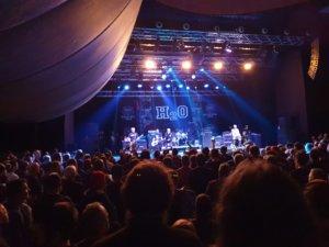 H2O - Persistence Tour 2020 - 22.01.2020, Brno