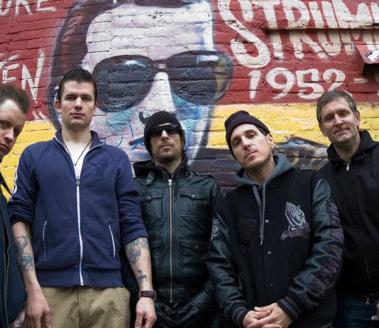 H2O - Hardcore Band - PMA - New York