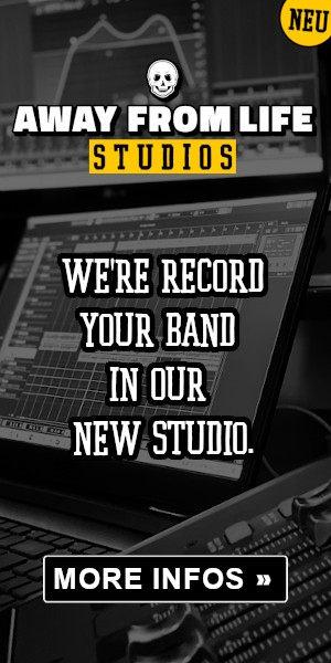 AWAY FROM LIFE Studios